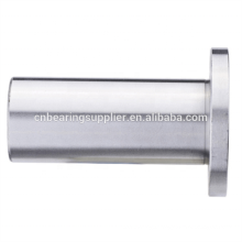 25x40x112mm extended square flange linear bearing LMF25LUU