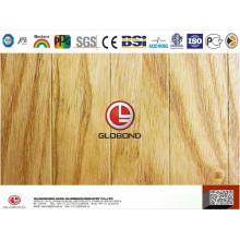 4D деревянная облицовка для стен
