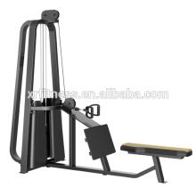 Commercial Gym Trainingsmaschine Kabel niedrige Reihe XP20