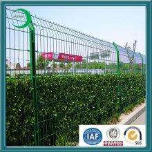 Clôtures en métal expansé recouvert de PVC (xy-s25)