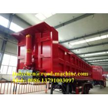 Semirremolque CIMC / Sinotruk 60 Ton 3 Axle Tipper