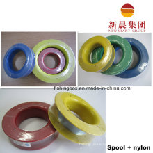 Optional Color Spooled Fishing Mono Line