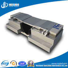 Aluminum Expansion Joint Covers with Water Barrier