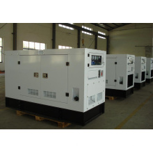 Groupe électrogène diesel de type 80kVA Silent Type Lovol (HF64L2)