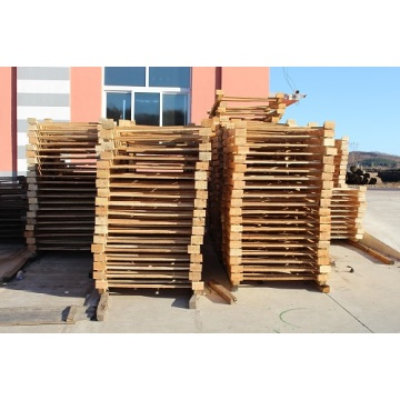 Export packing of graphite powder