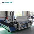 Metal Fiber Laser Cutting Machine For Engineering Machinery