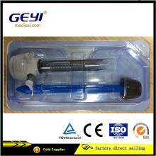 CE Certified Trocar Desechable Quirúrgico Laparoscópico de 15mm