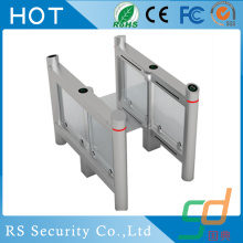 Electronic Palaestra OEM Glass Turnstile Mechanism