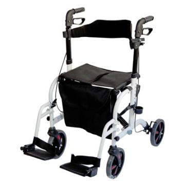 Leichter 4-Rad-Walker
