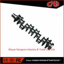 Genuine diesel engine QSM crankshaft 3073707