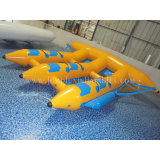 Inflatable Float Flyfish 6 people Towable Banana Boat 6 seat