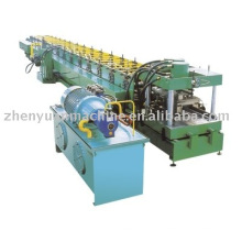 Purline forming machine,steel purlin roller machine,C-purlin rolling machine,purlin shape_$6000-30000/set