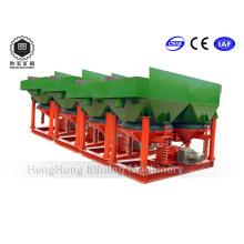 Jiangxi Shicheng Jigger Maschine für Hämatit Mangan Baryt