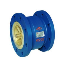 cast iron silent check valve pn16 GB standard