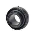 Black Oxide Insert Bearings BUC200 Series