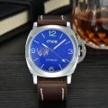 2017 odm name brand wrist men watches