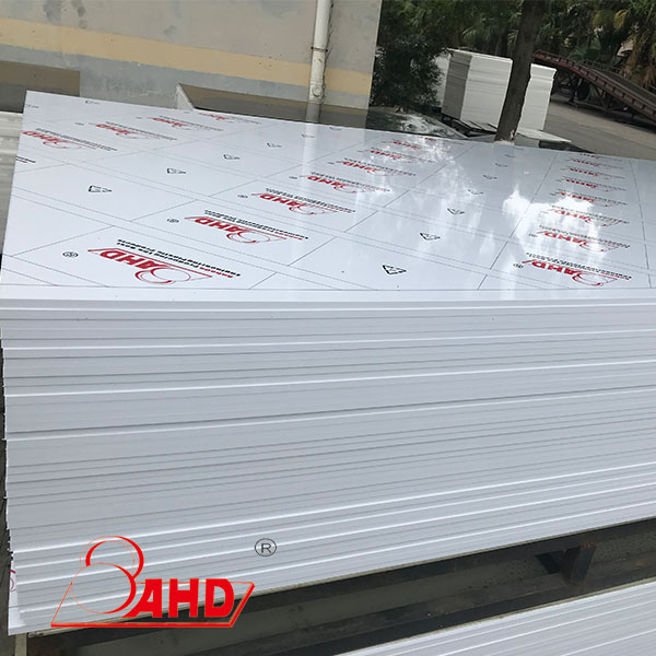 Anti Uv Hdpe Sheet