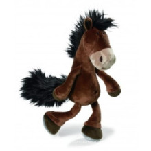custom plush toy horse toy