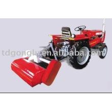 Máquina barredora de autopistas tipo TDSD1500