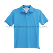 Wholesale Cotton Men′s Printed T-Shirt, Polo Shirt
