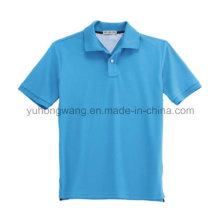 Wholesale Cotton Men′s Printed T-Shirt, Polo Shirt