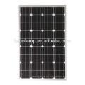 yangzhou popular en Oriente Medio panel solar monocristalino / 200w precio del panel solar