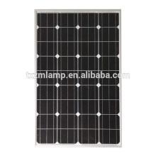 yangzhou populaire au Moyen-Orient panneau solaire monocristallin / 200 w panneau solaire prix