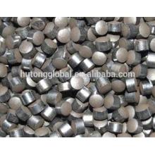 Catalyseur pour la synthèse du méthanol à basse pression