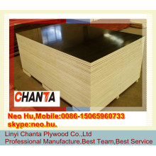 Linyi high price-performance ratio shuttering plywood