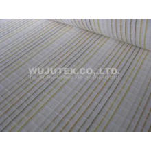 Nice soft 100% Cotton Yarn Dyed Fabric, Soft dobby fabric p