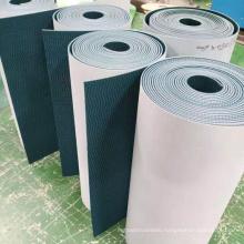 Chinese Gold Supplier ISO Standard PU PVC Treadmill Conveyor Belt Running Belt Treadmill Belt for Fitness