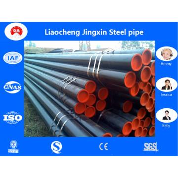 141,3 mm nahtloses Stahlrohr Od API 5L/5CT in guter Qualität