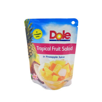 Stand Up Pouches For Fruit Juice