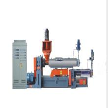Factory Price Pp Pe Recycled Plastic Granulator