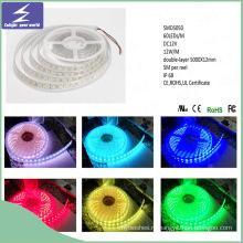 Ce RoHS RGB SMD5050 Светодиодные полосы света