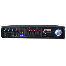 Home theater audio recorder subwoofer speaker amplifier