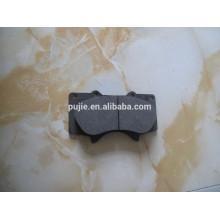 Hochwertige China Bremsbeläge Fabrik