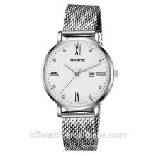 SKONE 7392 New designer brand your own watches men watch