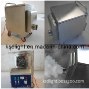 6000W Stage Equipment Dry Ice Machine for Stage /Wedding/Party
