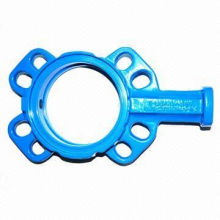 Customized Carbon, Alloy, Stainless Steel And Aluminum Sand Casting For Supporting Base