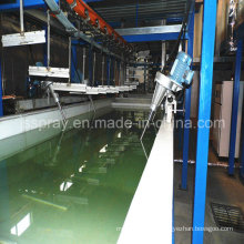 Autophoresis Coating Line for Metal with Best Quality