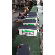 12V150AH Deep-Cycle Batterie Blei-Säure-Batterie Tiefentladungsbatterie