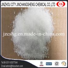 Precio de fábrica del sulfato de amonio del grado de Capro del proveedor de China