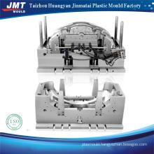 plastic injection bumper mould