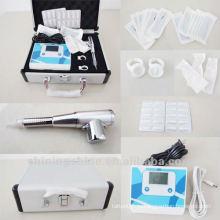 Адаптер и аккумулятор ручки цифровой перманентный макияж машины и ручка татуировки для бровей и губ