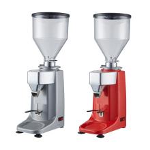 Moulin à café automatique à meule de cappuccino