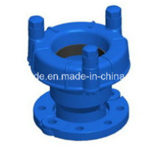 Ductile Iron Ex (express Joint) Pipe Fittings