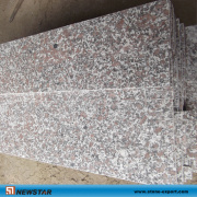 Polished Grey Granite Tile