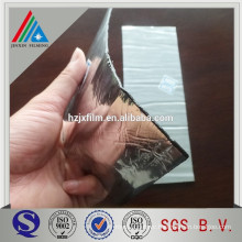 Damp Proof Membrane Aluminum Metalized PET film