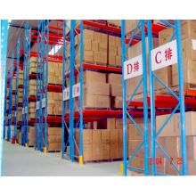 Estante de metal (almacenamiento pesado)